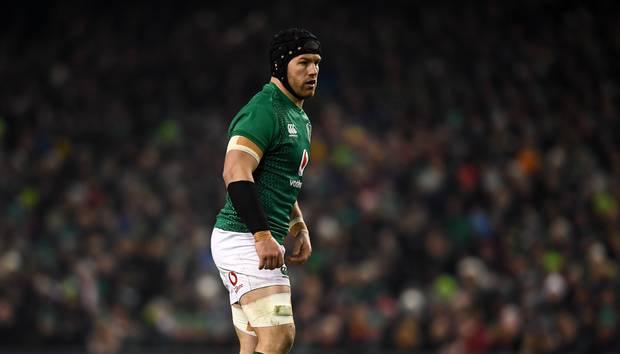 Independent Sport's photo on London Irish