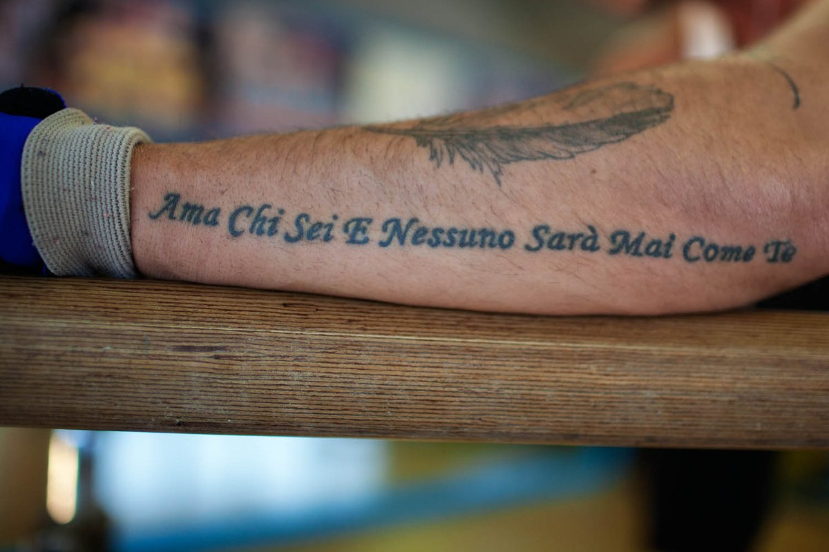 AISM onlus's photo on #giornatamondialedelmalato