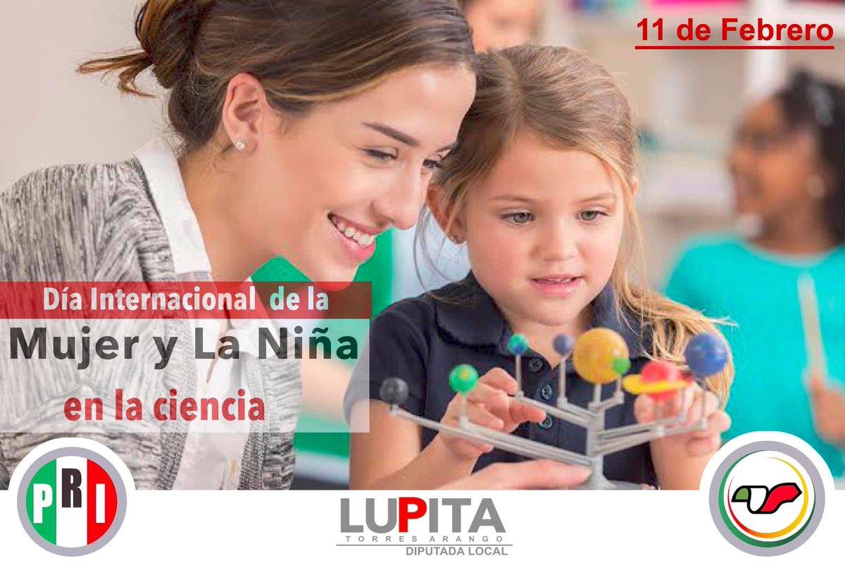 Lupita Torres Arango's photo on Mujer y la Niña