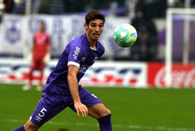 futbolecuador.com's photo on Sebastián Pérez