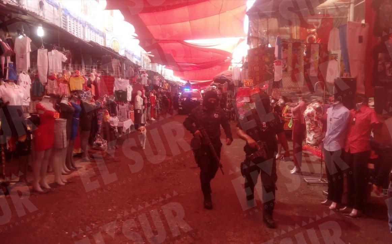 Periódico El Sur's photo on Mercado Central