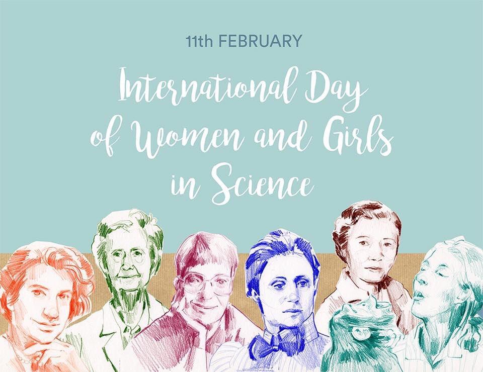 michelle ferrell's photo on #GirlsinScience