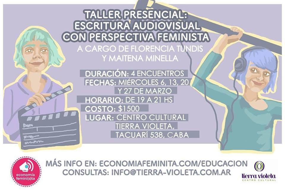 Economía Feminista's photo on Minella