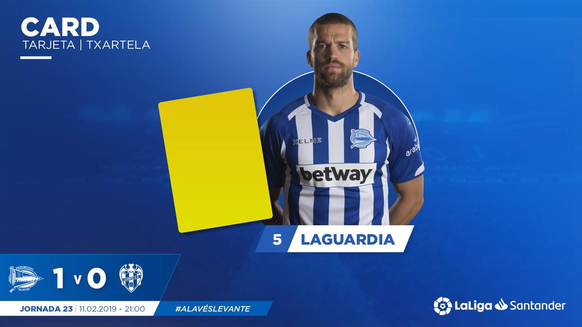 Deportivo Alavés's photo on Laguardia