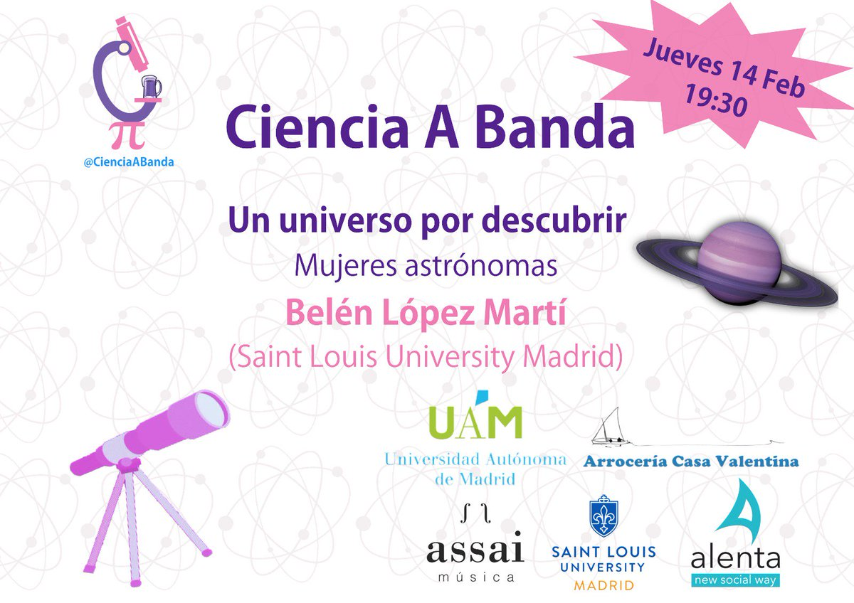 Ciencia A Banda's photo on #11F2019