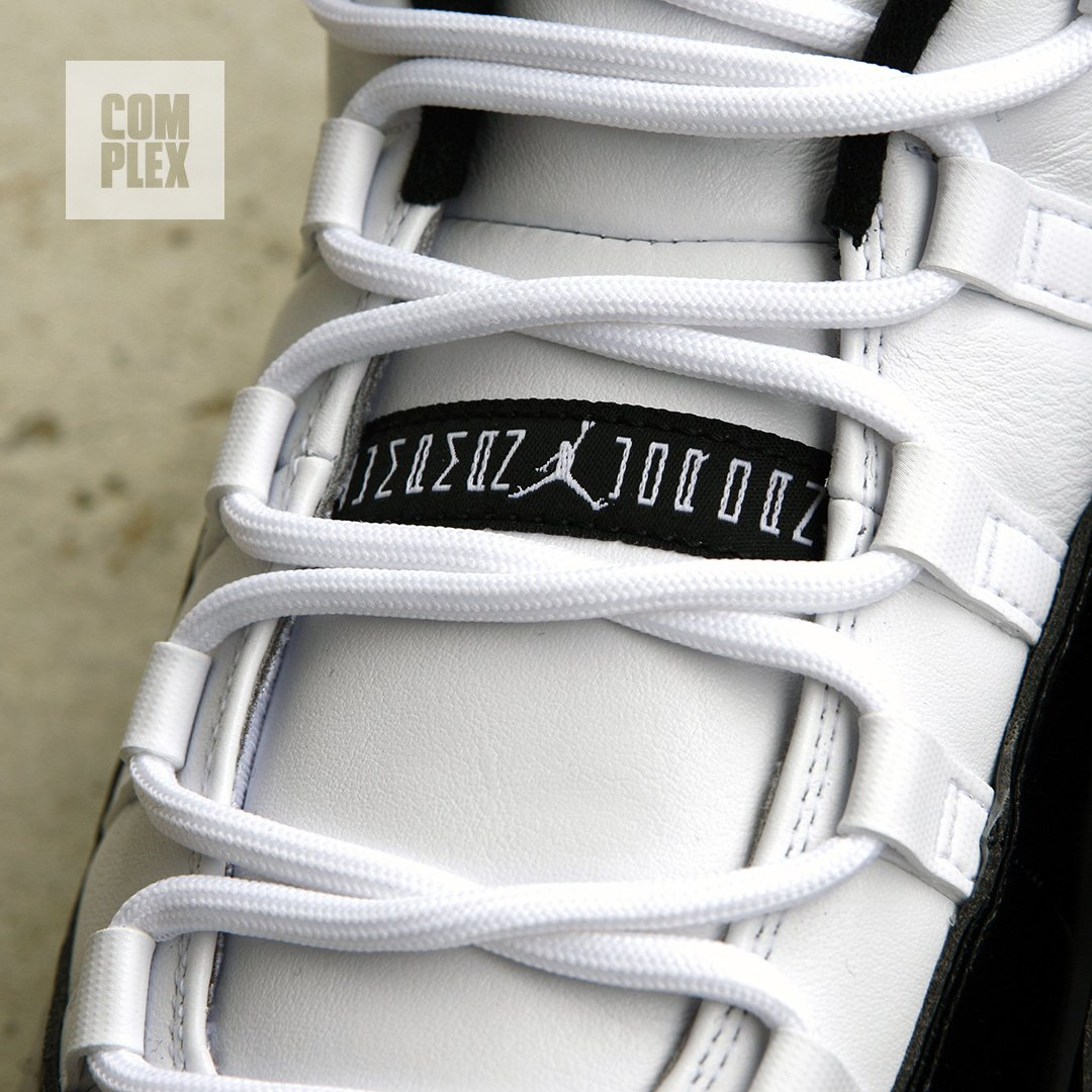"""New """"Concord"""" Lows dropping Feb. 15 for MJ's other favorite sport. ⛳️"""