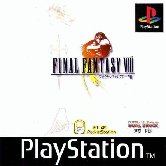 OnThisDayInGaming's photo on Final Fantasy VIII