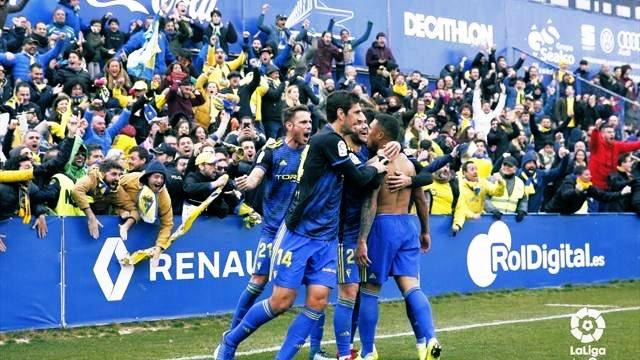 La cara B del fútbol.'s photo on Alcorcón