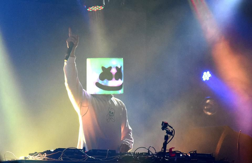 e383f90daf3720 the marshmello virtual concert in fortnite may show the next realm for  artists