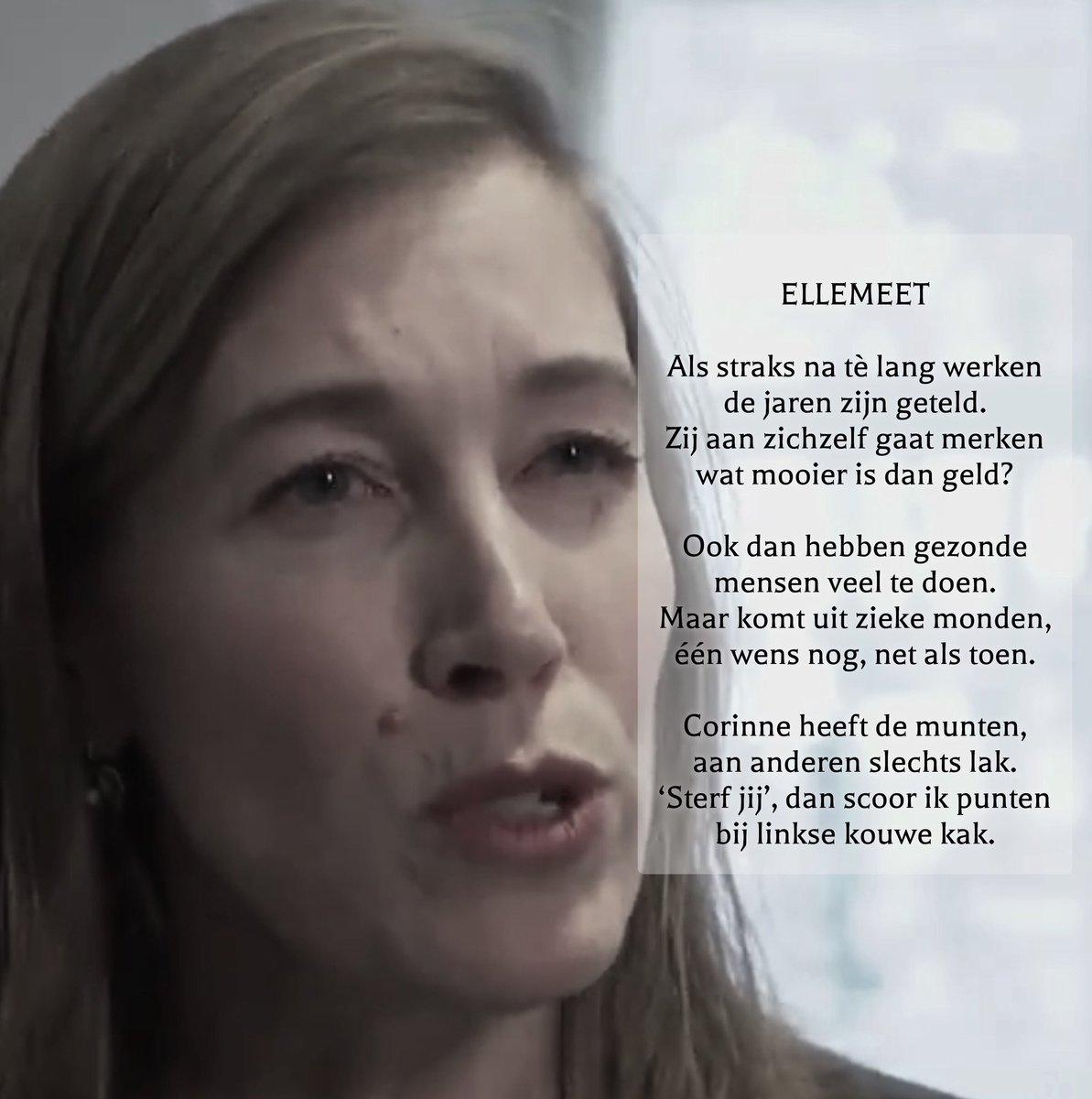 Dichter des Binnenhofs's photo on #eenvandaag