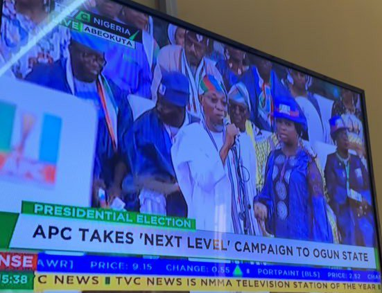 Adabanija Qomarudeen Aregbesola✌'s photo on Ogun