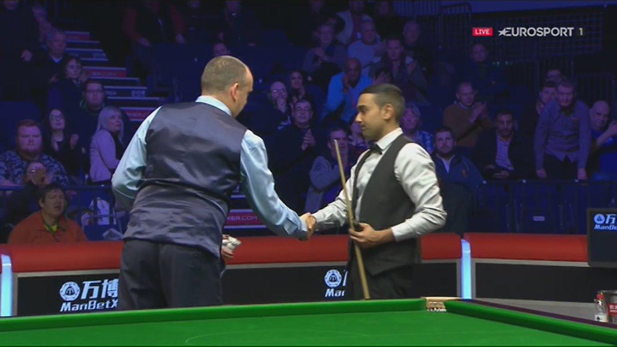 Live Snooker's photo on #WelshOpen