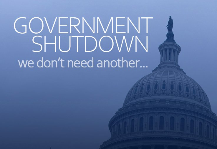 Image result for Trump Is Worried About Possible #Shutdown2