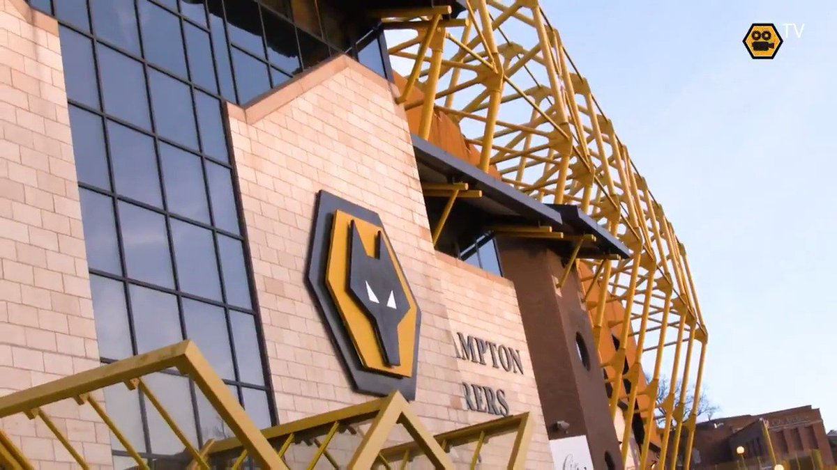 Wolves's photo on molineux