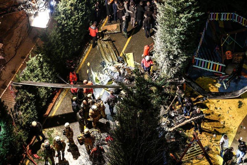 Sputnik Türkiye's photo on UH-1