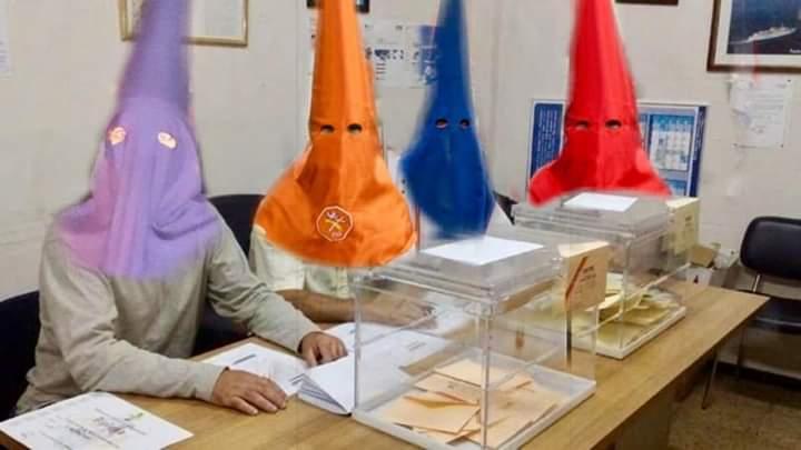 palao67's photo on Elecciones Generales