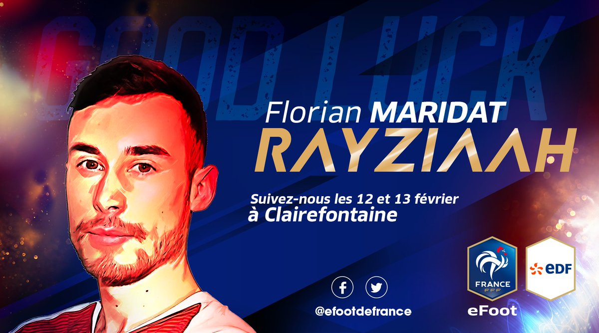 Florian Maridat's photo on Clairefontaine