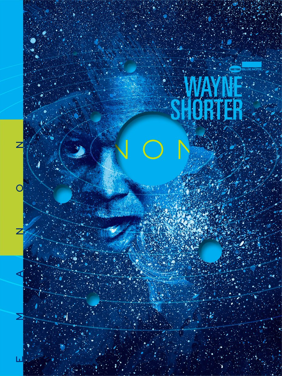 #WayneShorter #Emanon2https://t.co/r5QiZxLg2L019 GRAMMY winner for Best Jazz Instrumental Album!  #1 Jazz Album of 2018 in NY Times & NPR Music!  An extraordinary musical & visual experience from Jazz legend, 2018 Kennedy Center Honoree & 11-time GRAMMY winner ! @Wayne_Shorter