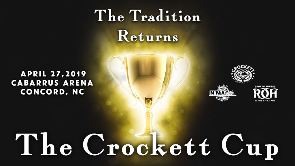 """Tras 31 años regresa la """"Crockett Cup """" con el apoyo de 4 empresas 2"""