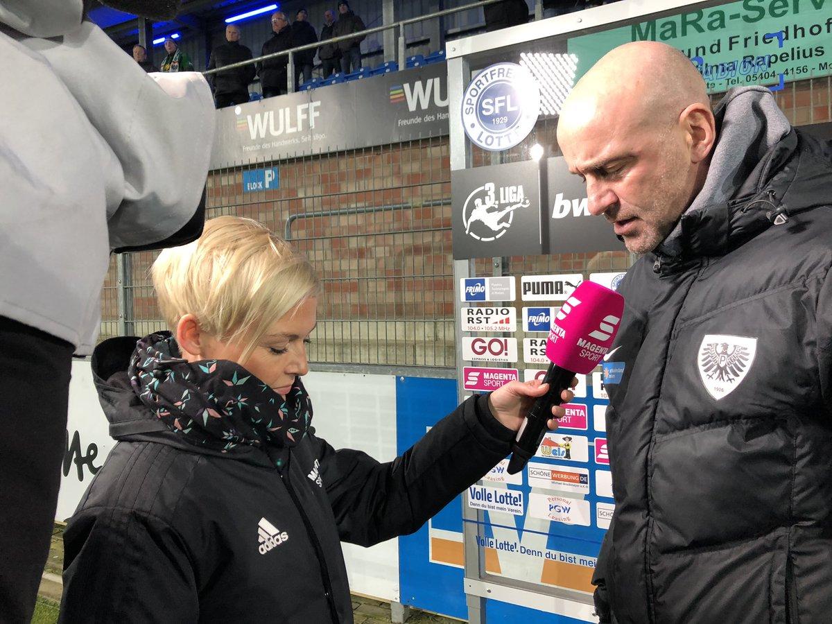 SC Preußen Münster's photo on #sflscp