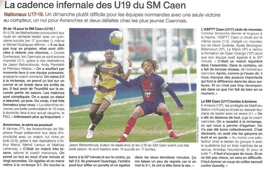 U19, U17 & le reste - Page 14 DzJEKSSX4AMKU9-