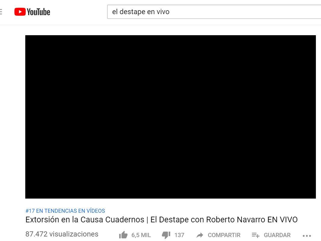 Luis Castaño Yaguareté O lo que Mongo Sea's photo on You Tube
