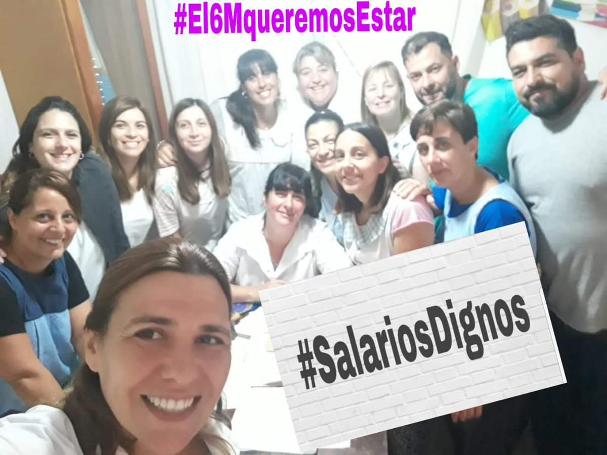 Udeb Bragado's photo on #SalariosDignos