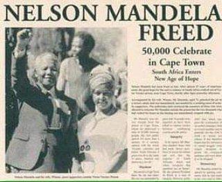 KeKeBaby's photo on Nelson Mandela