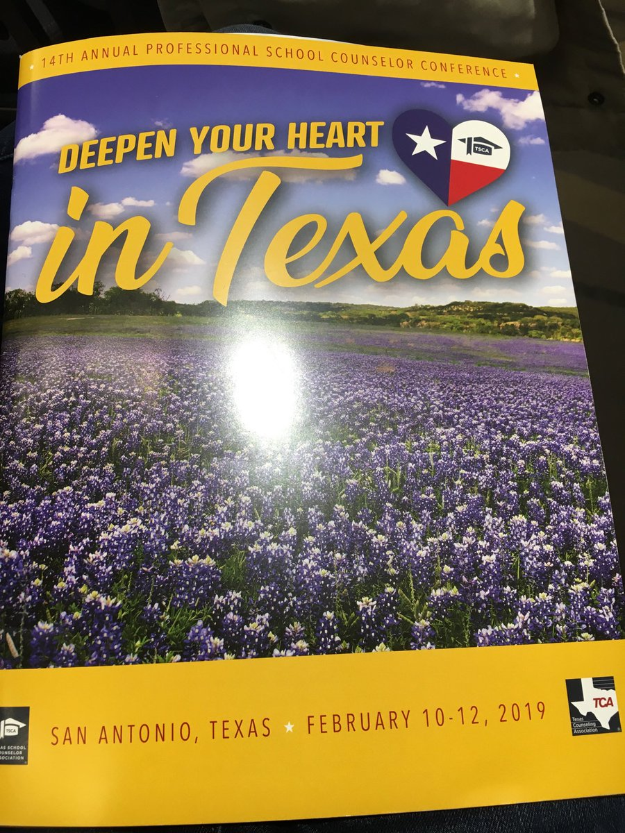 Learning so much at this conference! #MISDproud