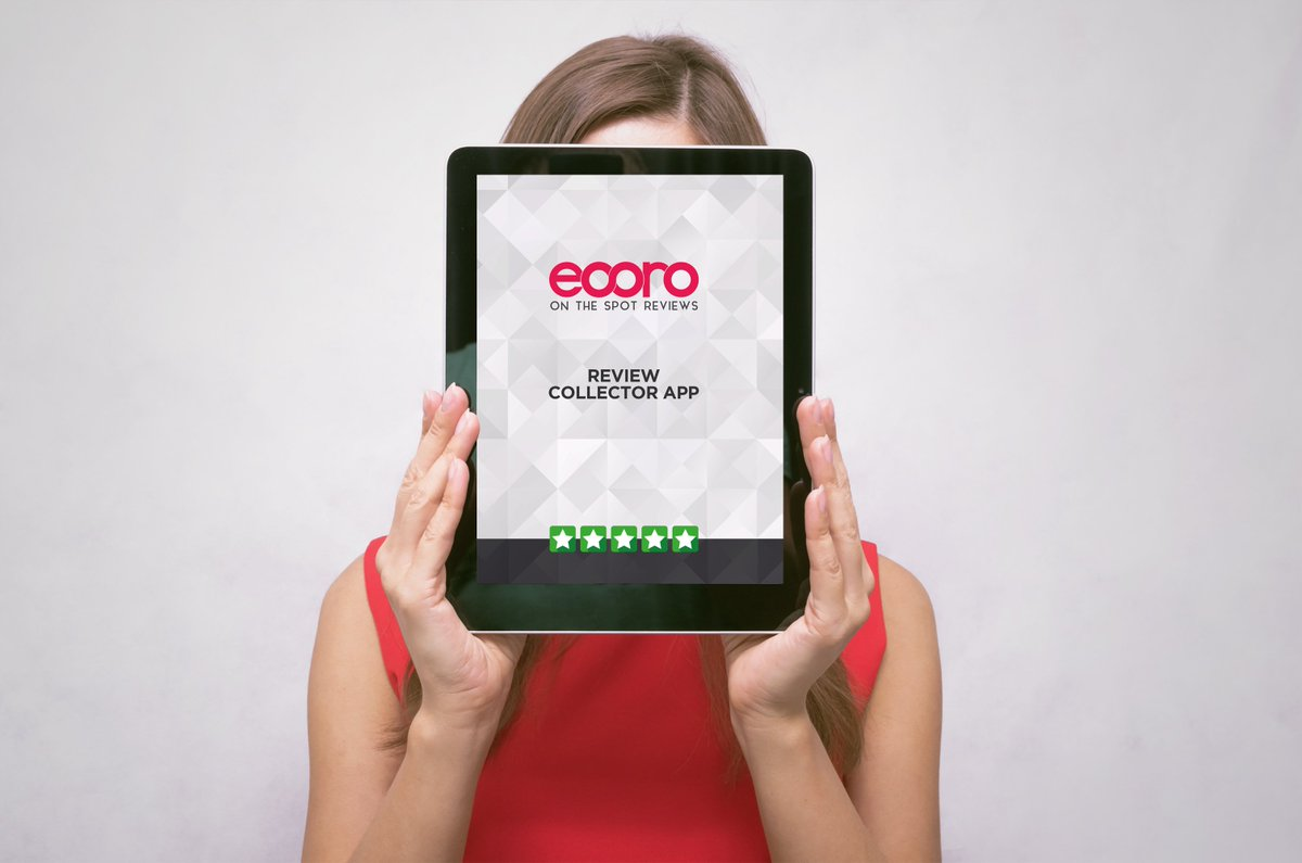 30 DAY FREE TRIAL - NO CARD REQUIRED  Quickly capture client feedback with our Review Collector App.  Visit http://www.Eooro.com for more info.  #beauty #hair #makeup #stylists