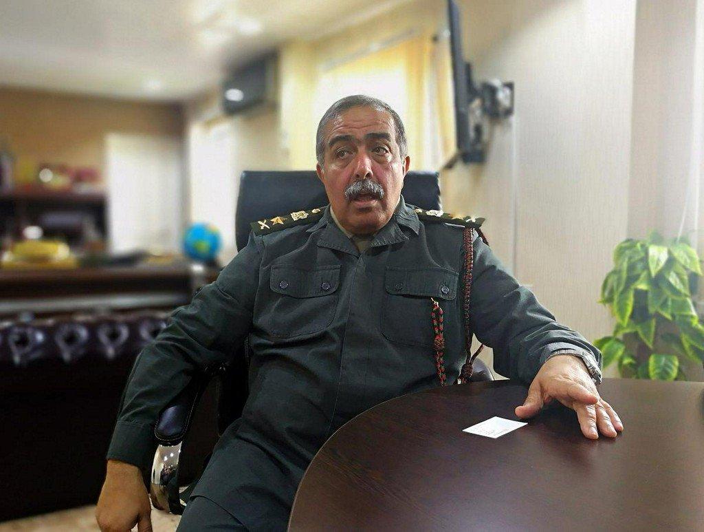 Exclusive: East Libyan force wants to take El Sharara oilfield by talks https://reut.rs/2StaETU