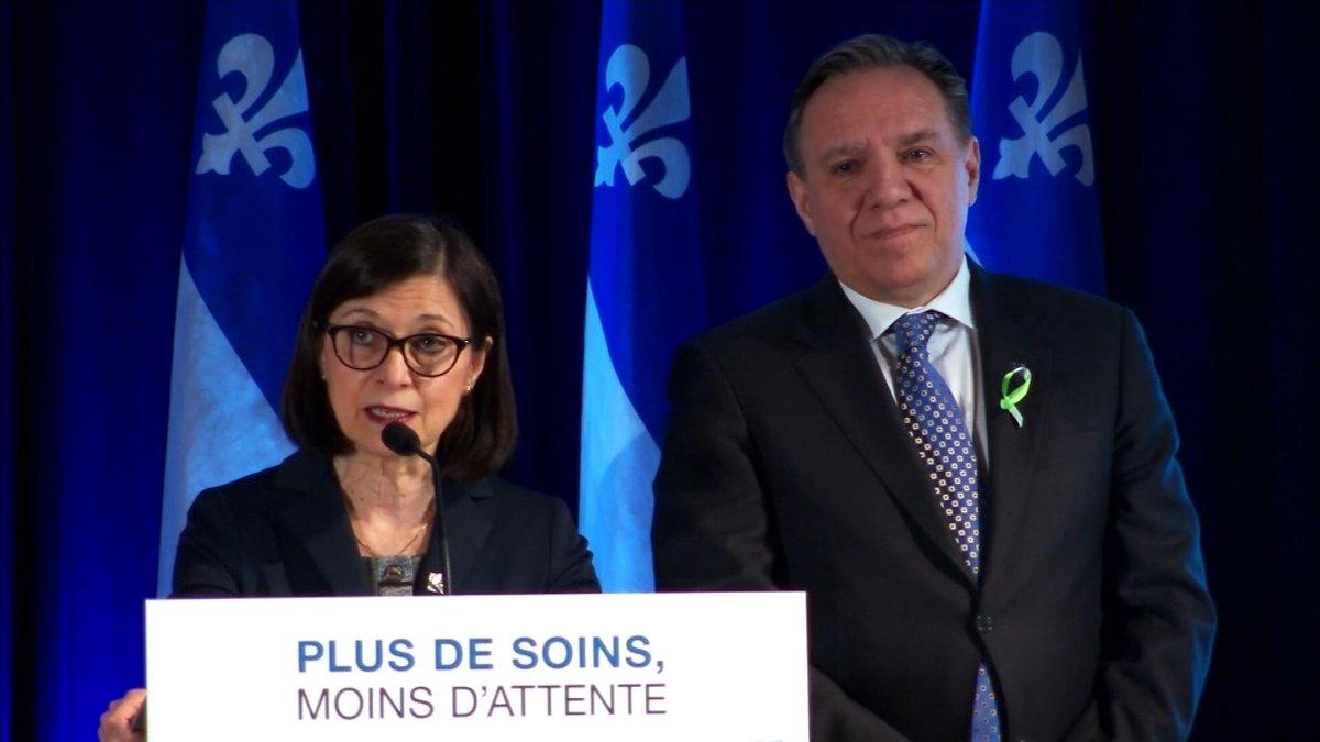 TVA nouvelles's photo on Le Québec