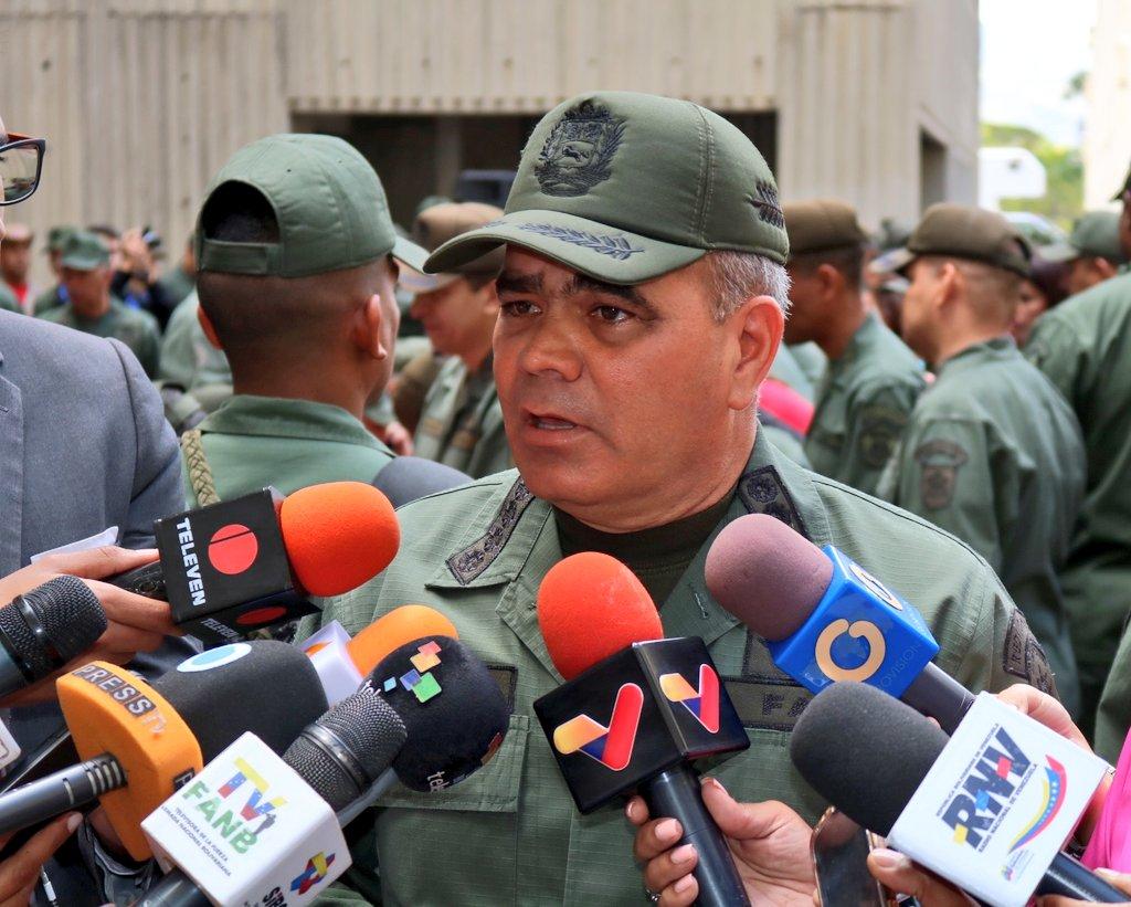 Prensa FANB's photo on Con Venezuela