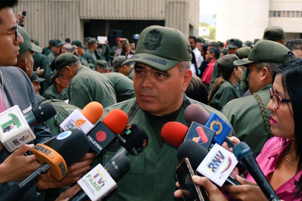 Prensa FANB's photo on #VenezuelaElMejorPais