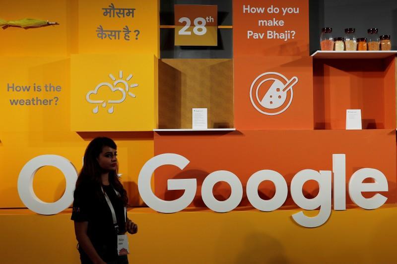 Google extends chip-making efforts to design hub Bengaluru https://reut.rs/2Du6Wz7