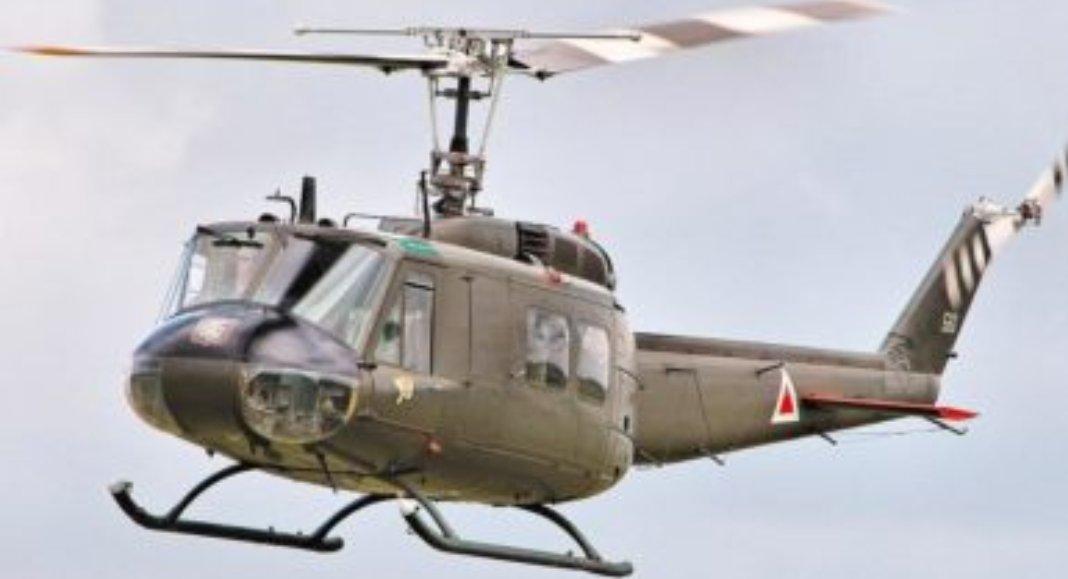 Bir Parça Tuhaftık's photo on UH-1