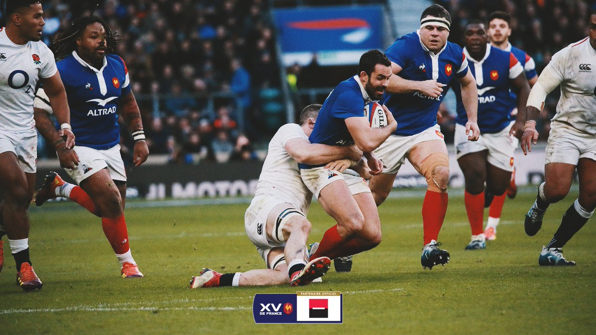 Par amour du rugby's photo on #ANGFRA
