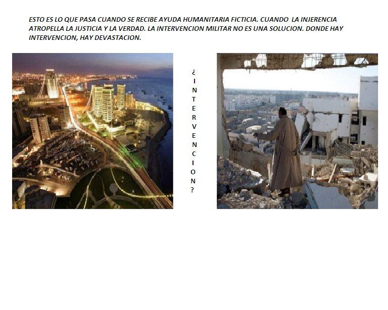 Equilibriox's photo on Con Venezuela