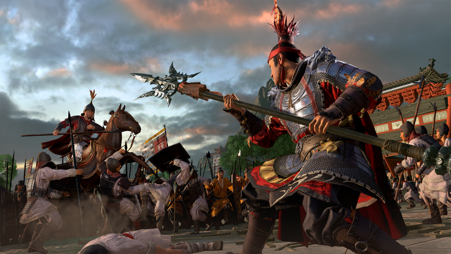 Multiverso+'s photo on Total War