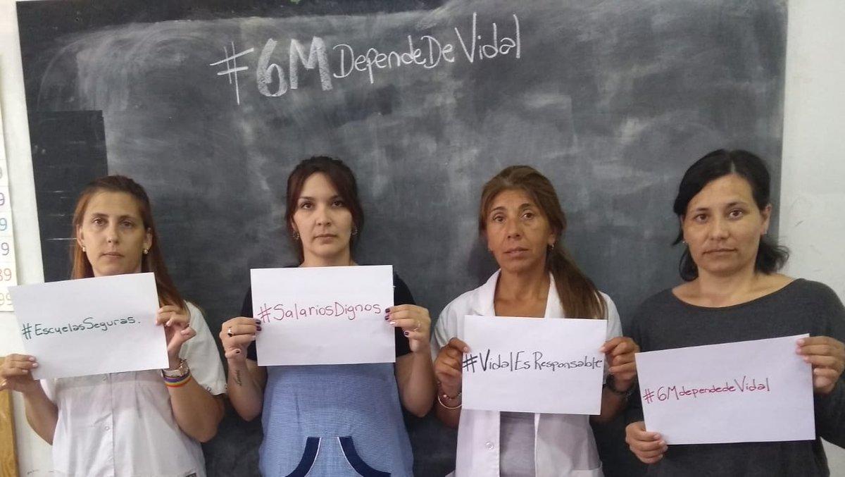 Mooneli 's photo on #SalariosDignos