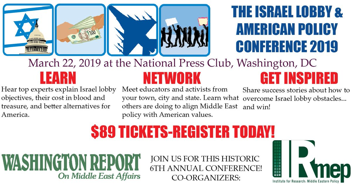institute 4 research's photo on national press club