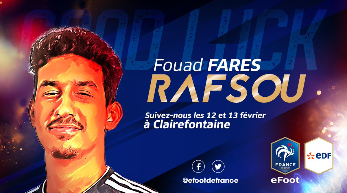 Fouad Fares's photo on Clairefontaine