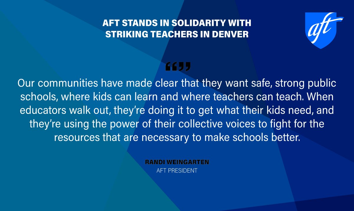 AFT's photo on #DCTAstrong
