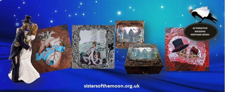 Sisters of the Moon's photo on #earlybiz