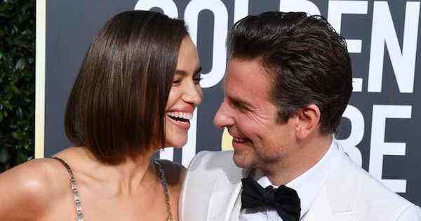 E! News's photo on Bradley Cooper