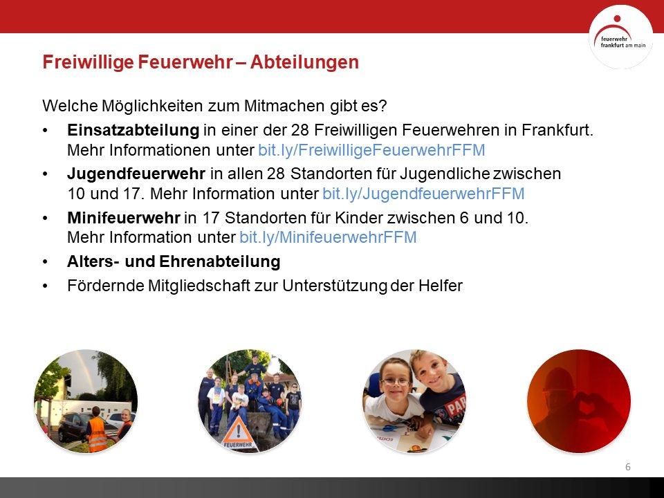 Feuerwehr Frankfurt's photo on feuerwehren
