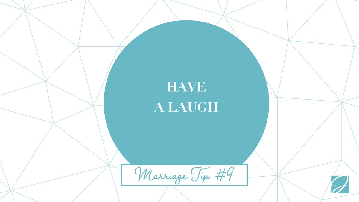 Marriage Tip #9: Your spouse is your best friend, so have fun and laugh together. Look at old photo albums and reminisce! #MarriageTip  #HaveALaugh