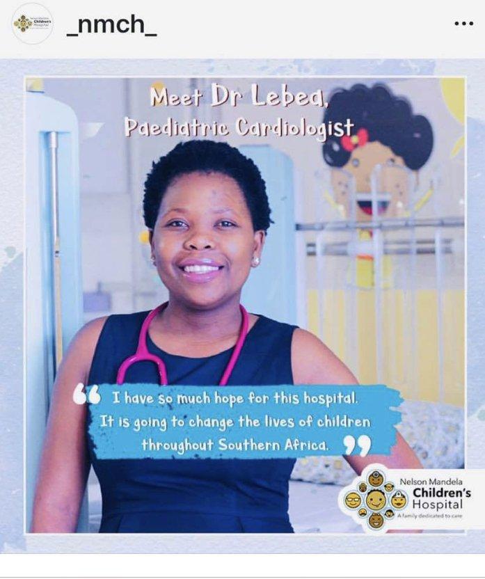 Coceka Mfundisi's photo on #WomenAndGirlsInScience