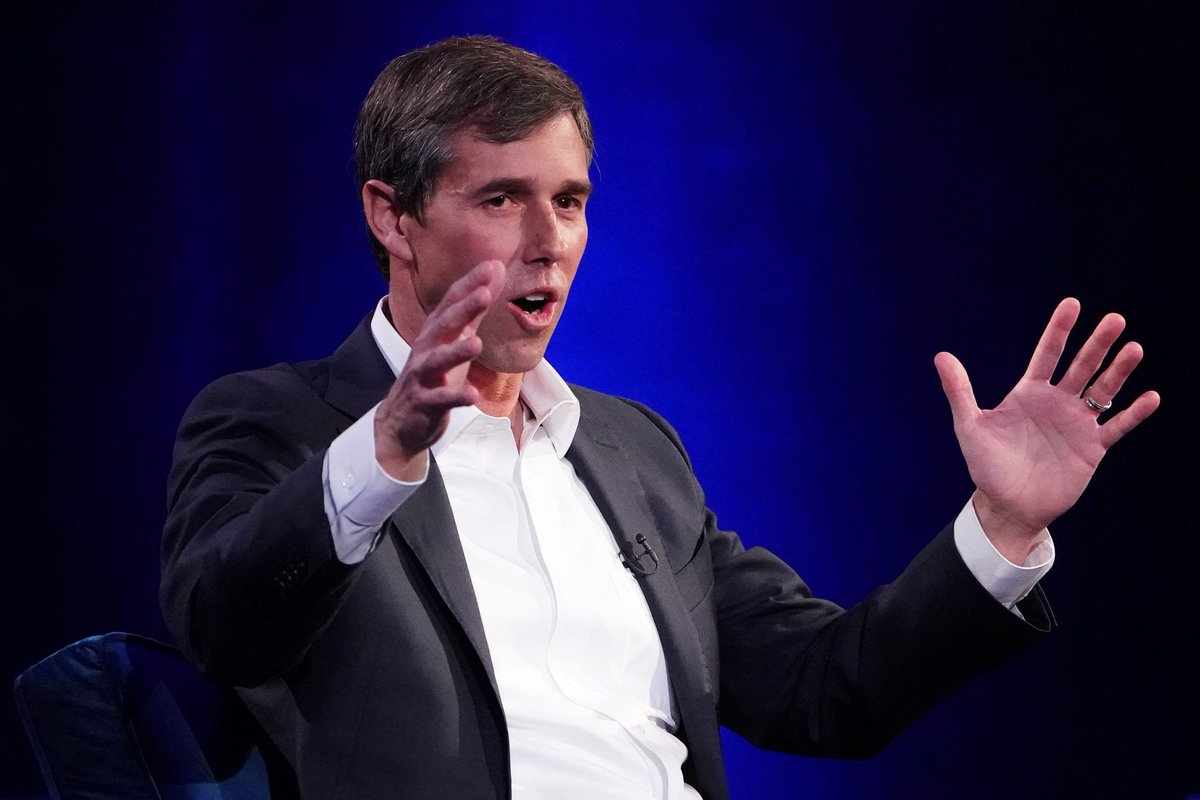 Beto O'Rourke Will Join a Protest Against Donald Trump's Rally in Border Town of El Paso https://buff.ly/2tjja93  If you are within driving distance, PLEASE go to this event! We REALLY need to eclipse Trump's rally!