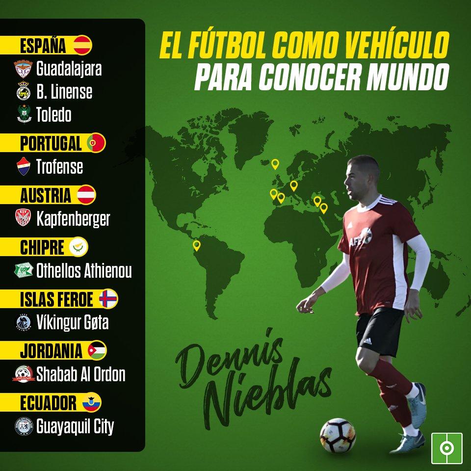 Dennis Nieblas (@DNieblas)   Twitter